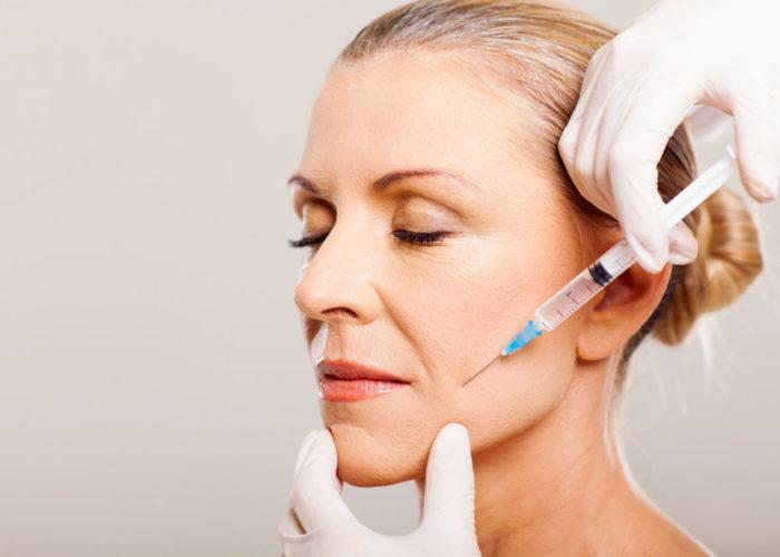 Chirurgie Esthétique Injections de graisse autologue